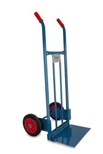 Balatlı Paket El Taşıma Arabası 200 Kg