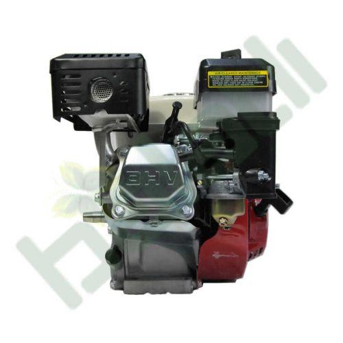 Benzinli Motor 6.5 Hp Frezeli YP-TM-GR8001-2
