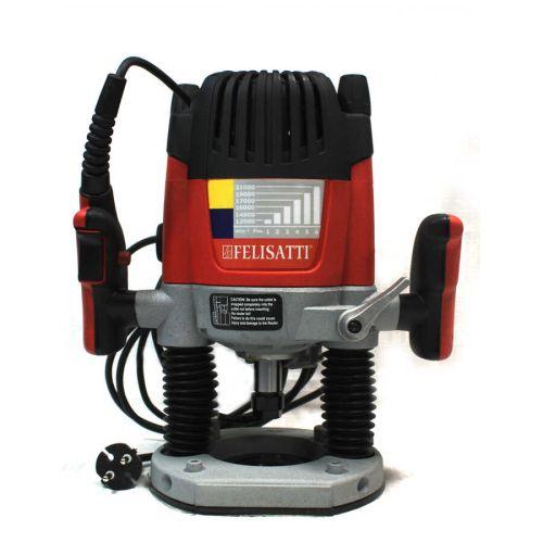 Felisatti Freze Makinesi FS-RF67/2200VE