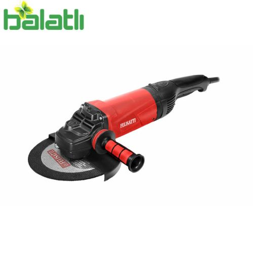 Felisatti Taşlama Makinesi FS-AG230/2200S2