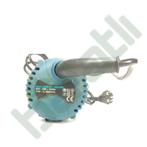 Rolwal 600W Formika Traşlama Freze Makinesi RWL-3709