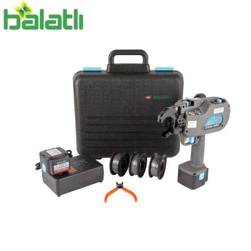 Rolwal Demir Bağlama Makinesi FP-DB-XDL-400