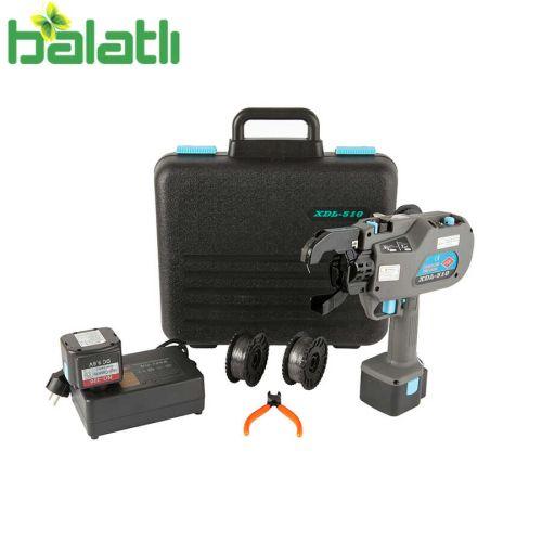 Rolwal Demir Bağlama Makinesi FP-DB-XDL-510