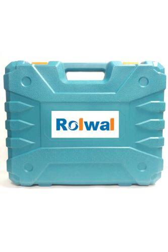 Rolwal Profesyonel 1200W Kırıcı Delici Hilti