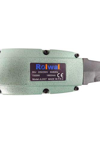 Rolwal Profesyonel 1500W Kırıcı Delici 60J