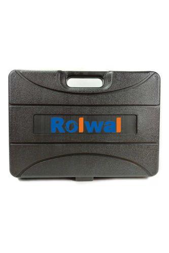 Rolwal Profesyonel 850W Devir Ayarlı Dekupaj Testere